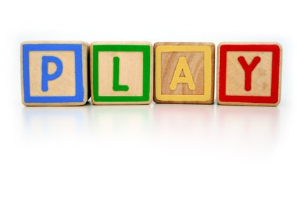 What is Play? V1