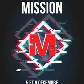 Mission M