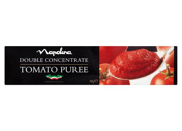 Napolina Tomato Puree 142g