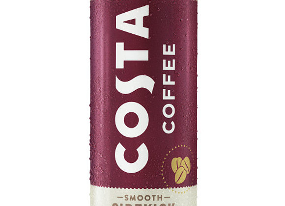 Costa Coffee Latte 250ml Can