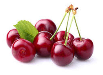 Cherries 350g