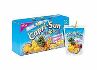 Capri Sun Tropical 8 x 200ml