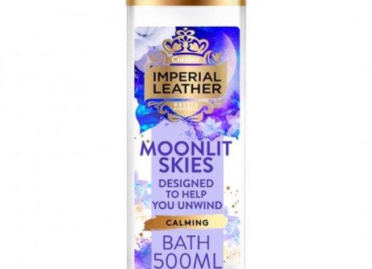 Imperial Leather Bath Moonlit Skies 500ml