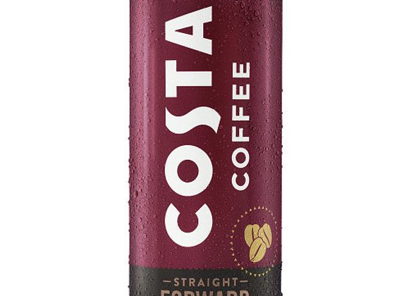 Costa Coffee Americano 250ml Can