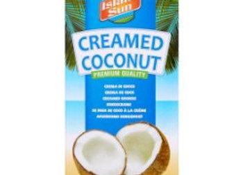 Island Sun Creamed Coconut 200g