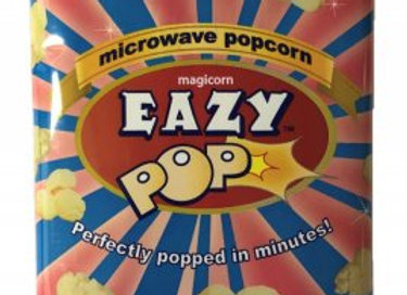 Eazy Popcorn Sweet/Salted 85g