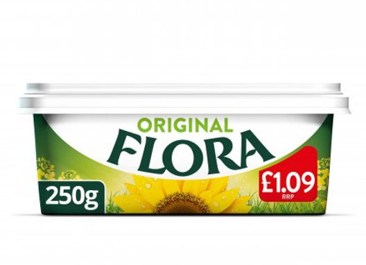 Flora Spread Original 250g