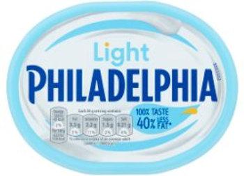 Philadelphia Soft Cheese 180g