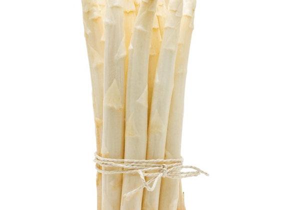 White Asparagus Bunch 400g