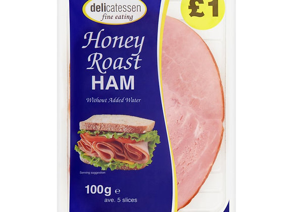 Delicatessen Honey Roast Ham