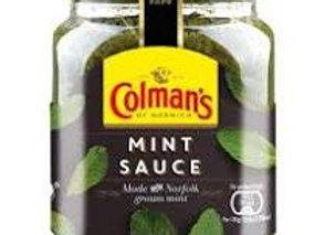Colmans Mint Sauce 135 g