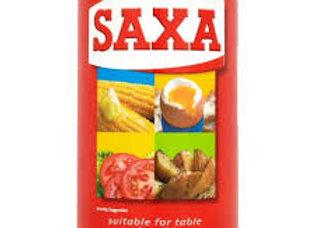 Saxa Salt 750g