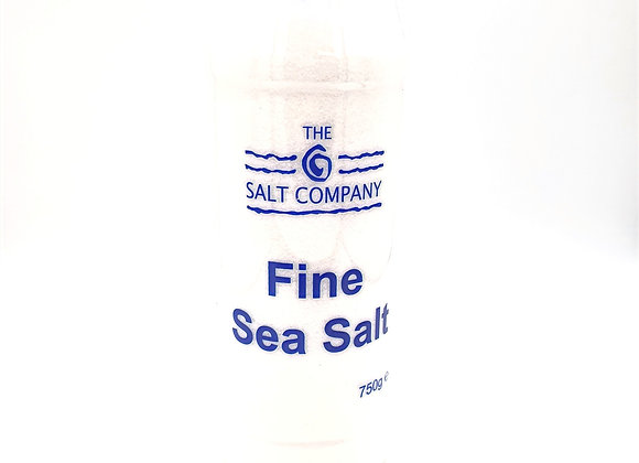 Fine Sea Salt 750 G