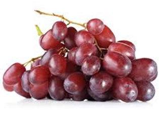 Red Seedless Grapes Half Kilo
