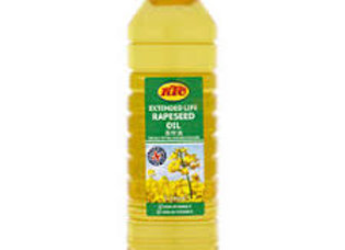Ktc Vegetable Oil 1L