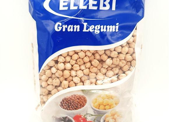 Ellebi Dried Chickpeas 1K