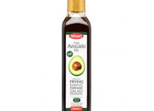 Niharti Avocado oil 250 ml