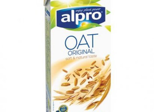 Alpro Oat Milk Original 1L