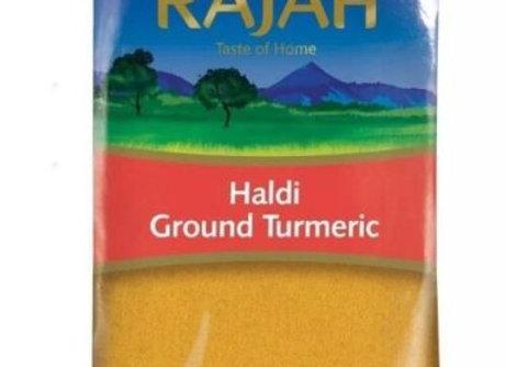 Rajah Turmeric 100 G