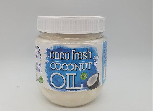 Coconut Oil 500 ml