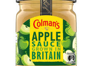 Colmans Bramley Apple Sauce 155 g