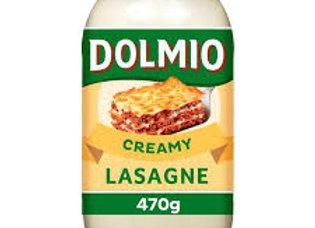 Dolmio Lasagne Cream  470 g
