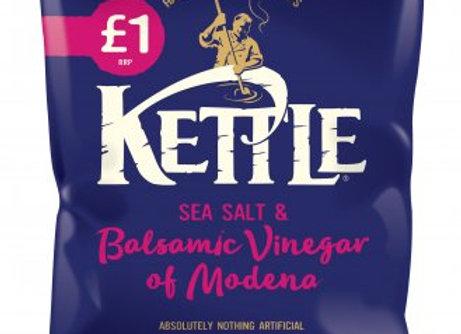Kettle Chips Balsamic Vinegar 80g