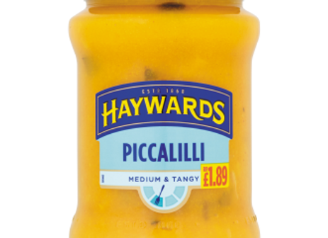 Haywards Piccalilli 400g
