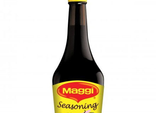 Maggi Seasoning Bottle Original 125g