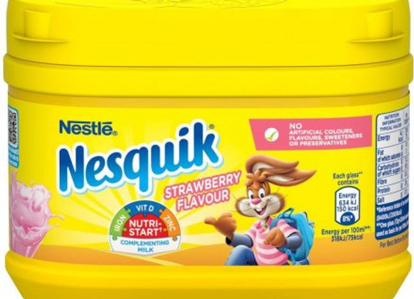 Nestle Nesquik Strawberry 300g
