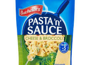 Batchelors Pasta 'n' Sauce, Cheese & Broccoli 99g