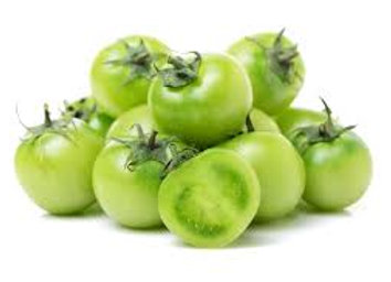 Green Vine Tomatoes 500g