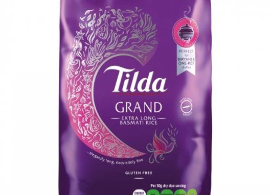 Tilda Extra long Basmati Rice 10k