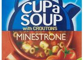Batchelors Cas Minestrone 4's