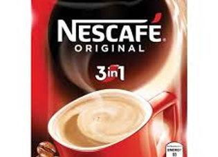 Nescafe 3 in 1 Original 17g