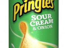 Pringles Sour Cream 200g