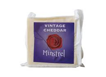 Wheatland Mild White Cheddar Cheese 180g