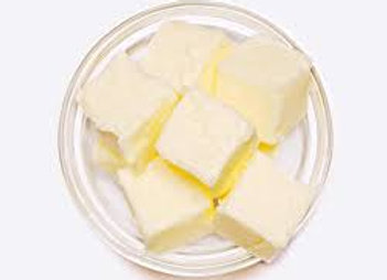 Unsalted Butter 250 G
