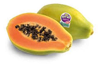Small Paw paw(papaya)