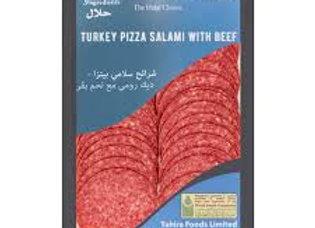 Tahira Sliced Turkey Pizza Topping 125g