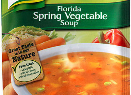 Knorr Florida Spring Vegetable Soup Mix