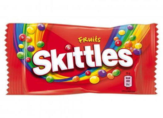 Skittles Fruit Bag 45g