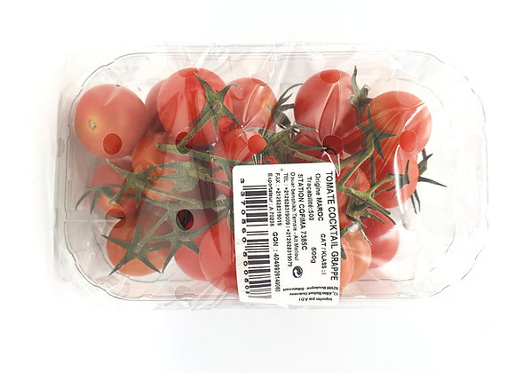 Cherry Tomatoes on the Vine 500 G