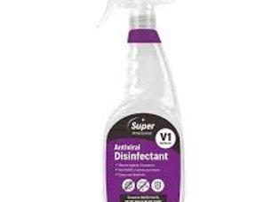 Super Antiviral Disinfectant 750ml