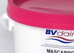 BvDairy Mascarpone 2kg