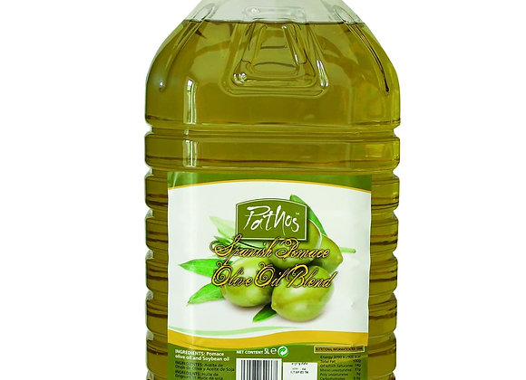 Olive Pomace Oil 5 LT
