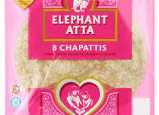 Elephant Atta Chapattis 8's