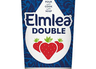 Elmlea Double Cream 248ml