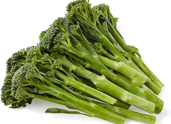 Tender Stem Broccoli 500g
