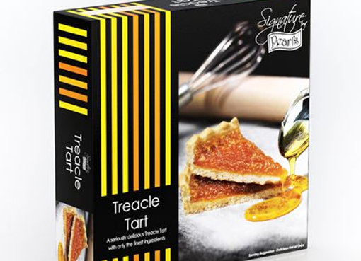 Signature by Pearl's Treacle Tart